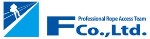 株式会社Fサイトロゴ