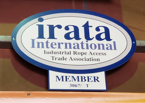 irata Internationalの画像
